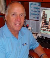 Dental patient education expert Stu Harman