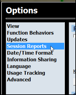Select_Session_Reports