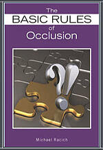 Occlusion Book Cover