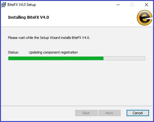 V4 Installing BiteFX