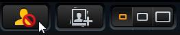 V3 Global Hide Button