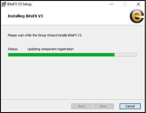 Installing BiteFX V3 w_Border