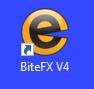 BiteFX V4 Shortcut Icon