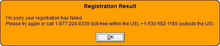 Registration_Failed