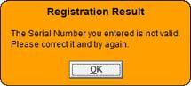 Serial_Number_is_Not_Valid