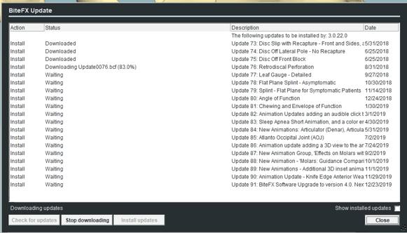 V4 Upgrade - Lots of Updates Remaining