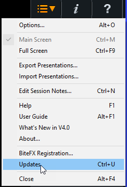 V4.0 Blog - Open the Update Dialog with Updates from List-1